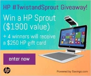 hp sprout image