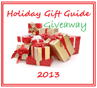 happy holidays gift guide giveaway