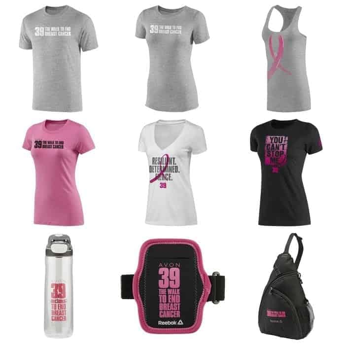 Reebok products