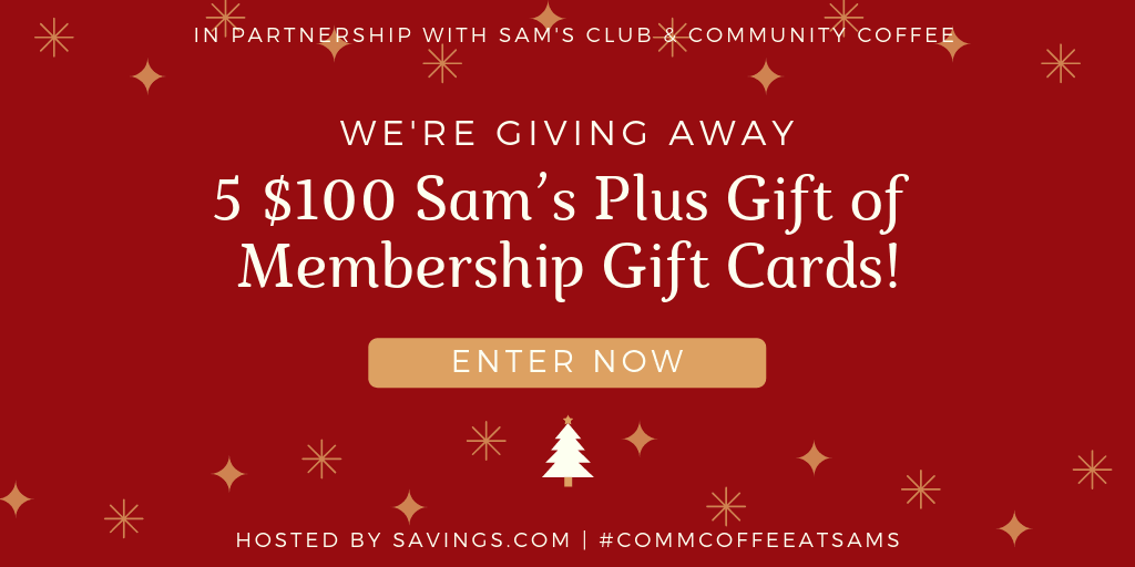 Sam's Club Plus Membership