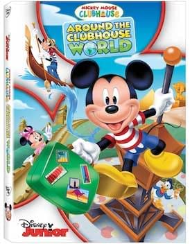 mickey mouse clubhouse image