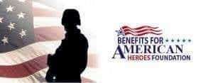 american heroes foundation