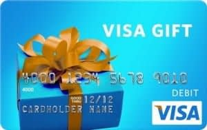 Blog Opportunities – Sign Up for $100 Visa Gift Card Giveaway