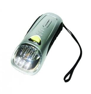 viatek flashlight