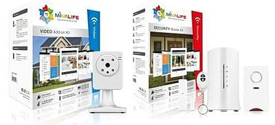 Home Security Systems Giveaway