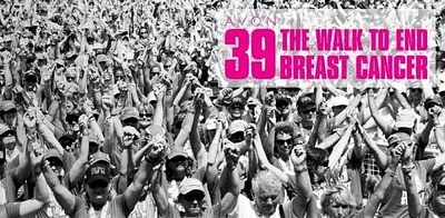 Breast Cancer Walk – How You Can Support
