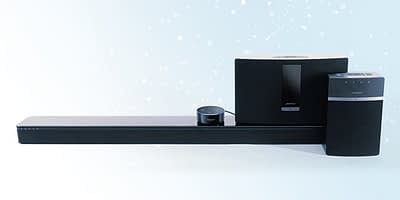 Best Home Audio 2016 Sweepstakes