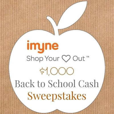 Cash Sweepstakes – Win $1000