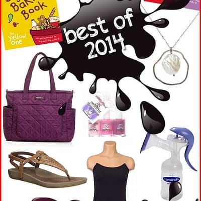 Best of 2014 Prize Suite Giveaway