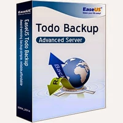 EaseUs Todo Backup Home Software Giveaway