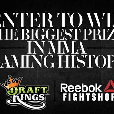 Play For Free And Win Prizes From Reebok