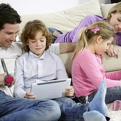 iPad Monitoring: Secret To Handling Defiant Kids