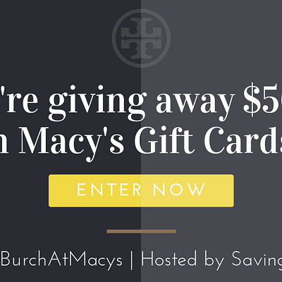 Fragrance Offer And Macy's Gift Cards Giveaway