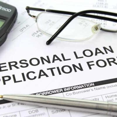 How To Find The Right Personal Loan For You