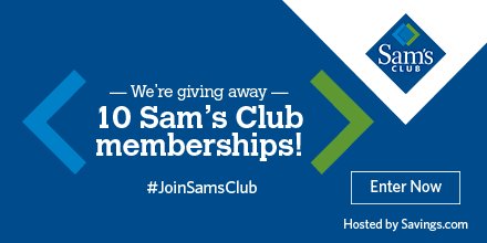 Sam's Club Membership