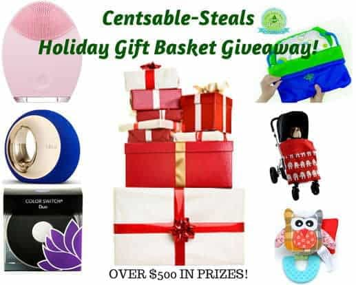 Holiday Gift Baskets