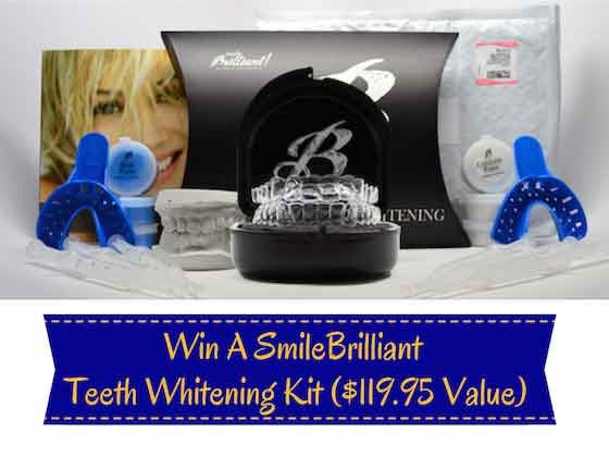 how to get white teeth image