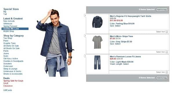 old navy image