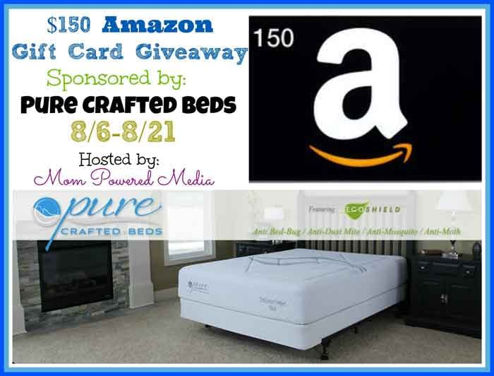 pure crafted beds image