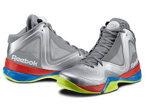 March Madness – Reebok Discount
