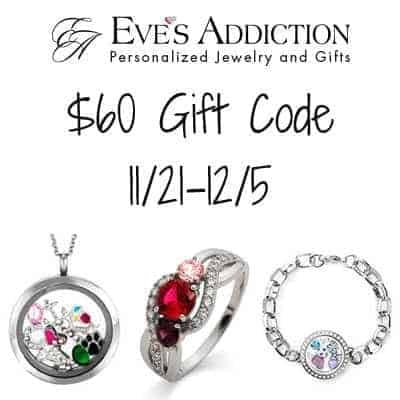 Eve's Addiction Gift Code 2015 Giveaway