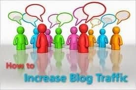 Top 10 Traffic Ideas For Blog Promotions