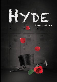 Hyde Release Giveaway