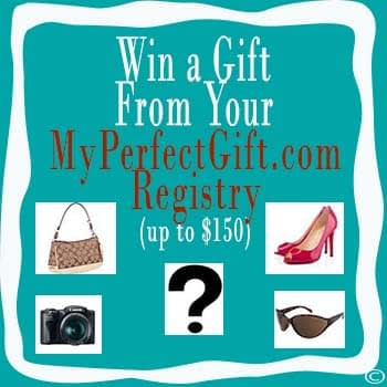 Win A Gift From Your Wishlist