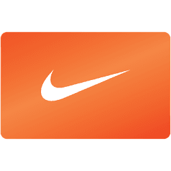 Bloggers Wanted for Nike Gift Card Giveaway Event