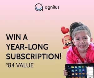 Fun Games with Agnitus Review and Giveaway