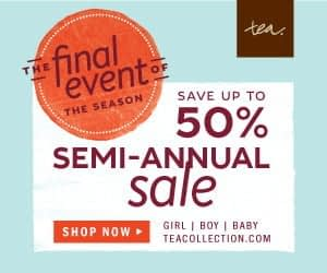Tea Collection Sale – Save Up To 50%